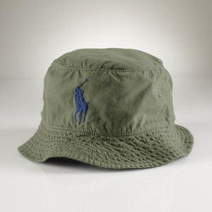 Polo Fisherman Hat