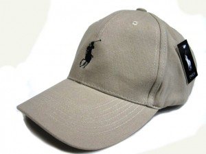 Polo Fitted Hats