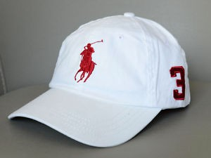 Polo Golf Hat