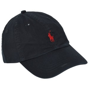 Polo Hats Leather Strap