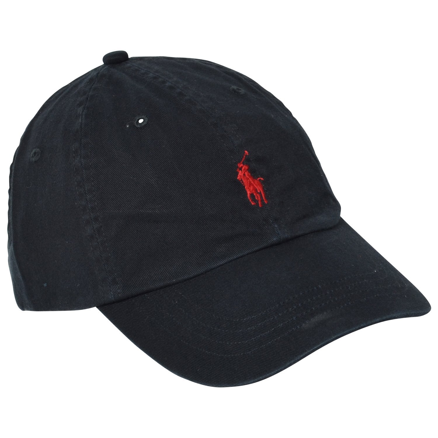 Polo Hats Leather Strap 104b5d54fb9