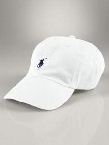 Polo Hats for Girls