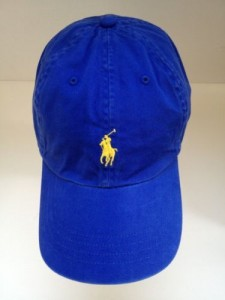 Polo Hats for Women