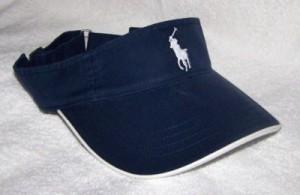 Polo Visor Hats