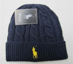 Polo Winter Hat