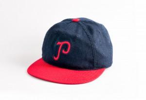 Portland Beavers Hat