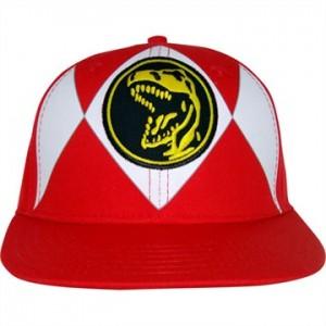 Power Ranger Hat