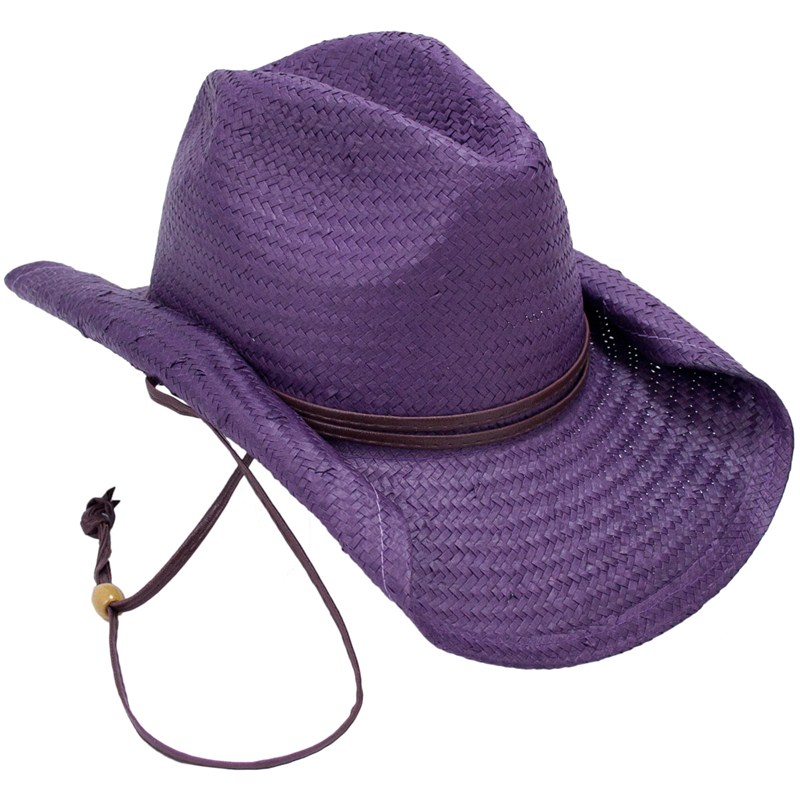 Purple Hats Tag Hats