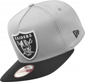 Raiders Hats Picture
