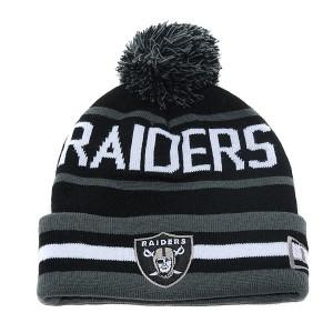 Raiders Winter Hat