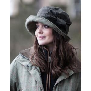Rain Hat Women