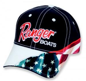 Ranger Boat Hats