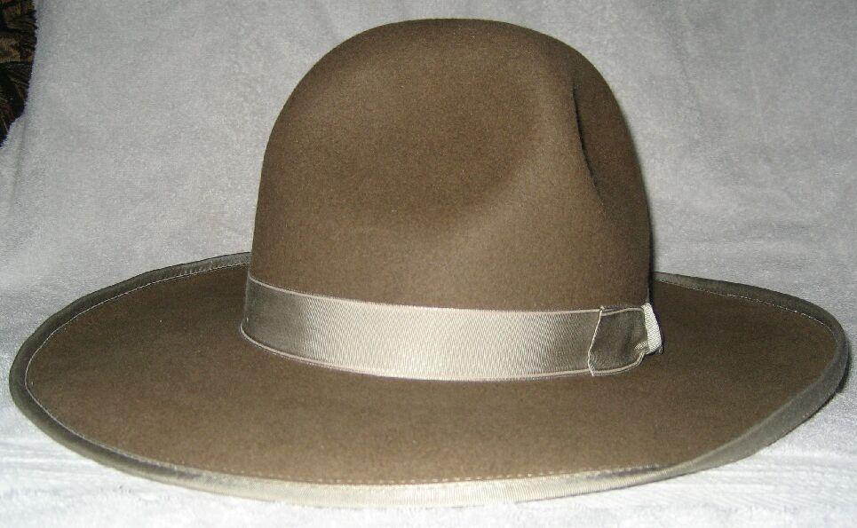 Ranger Hats Tag Hats