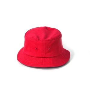Red Bucket Hats Image