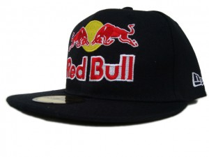 Red Bull Athlete Hat