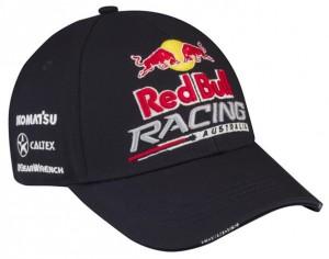 Red Bull Racing Hat