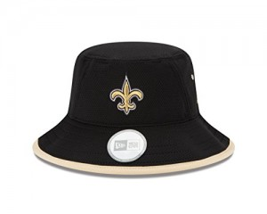 Saints Bucket Hats