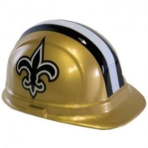 Saints Hard Hat