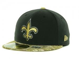 Saints Hat Image