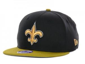 Saints Snapback Hat