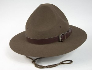 Scout Hat Image