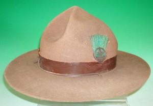 Scout Hats