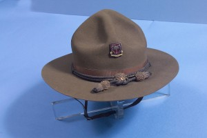 Scout Hats Picture
