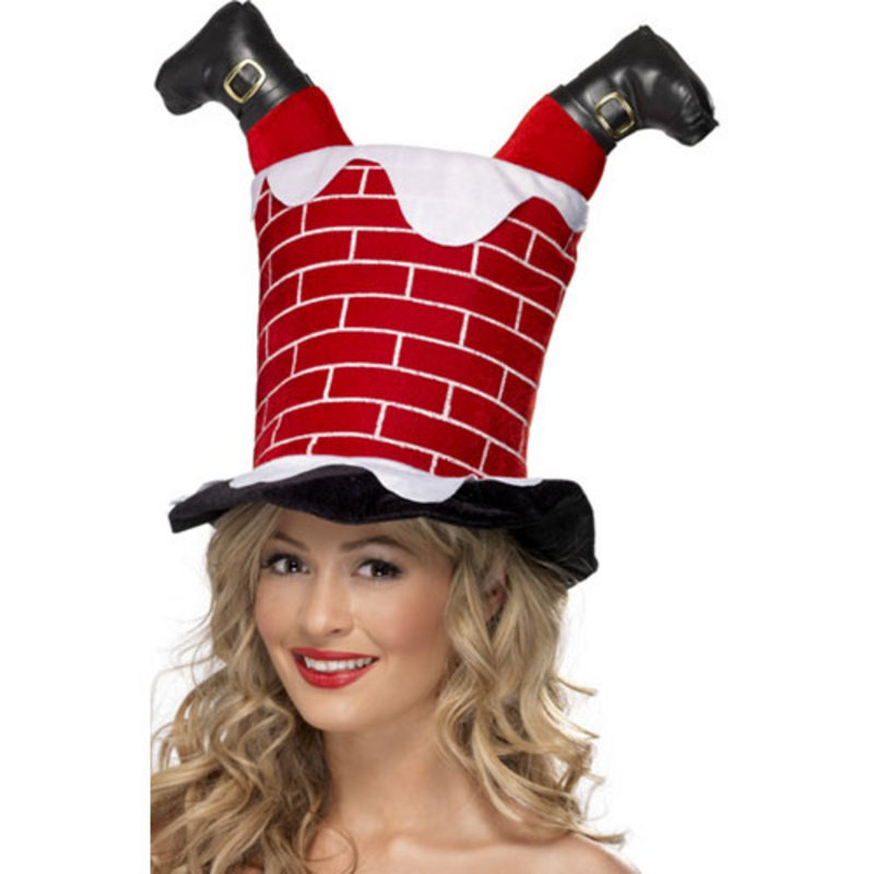 Silly Hats – Tag Hats