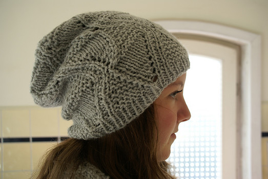 Free Knitting Pattern For Baby Slouch Hat : Slouchy Hats   Tag Hats