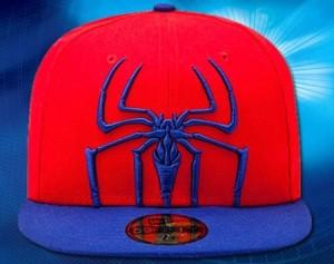Spiderman Hat Picture
