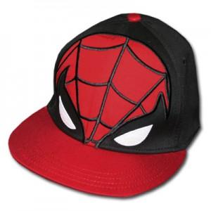 Spiderman Hats Image