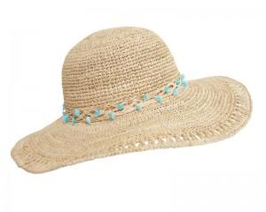Straw Sun Hat Image