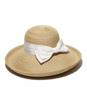 Straw Sun Hat Picture