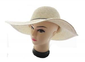 Straw Sun Hats Image