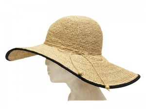 Straw Sun Hats Ladies