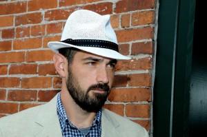 Summer Fedora Hats for Men