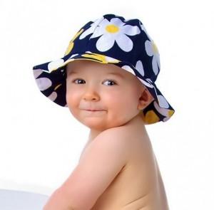 Sun Hat Toddler