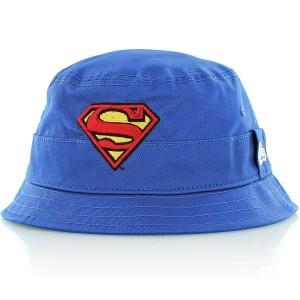 Superman Bucket Hats
