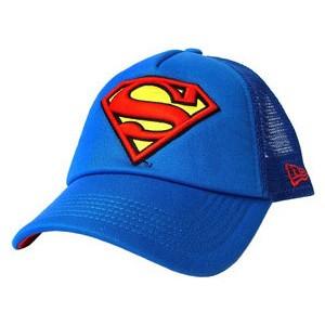 Superman Hat Image