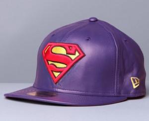 Superman Hat Picture