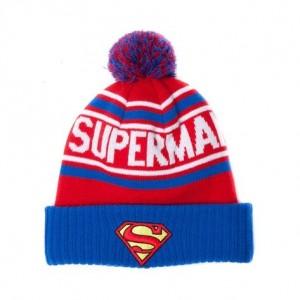 Superman Winter Hats