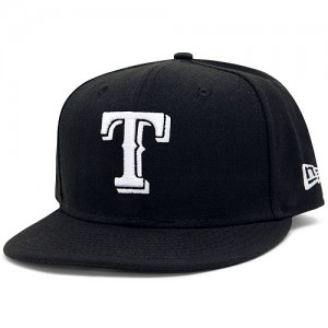 Texas Fitted Hats