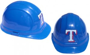 Texas Hard Hat