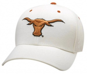 Texas Longhorn Hats