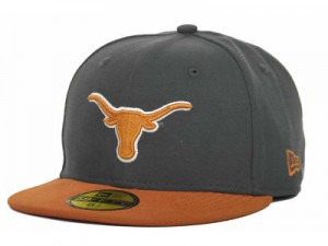 Texas Longhorns Hats