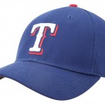 Texas Ranger Hat