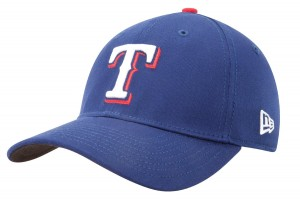 Texas Ranger Hat
