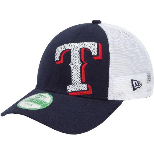 texas rangers baseball cap black red hat youth caps