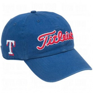 Texas Rangers Baseball Hats