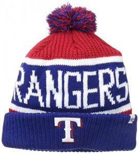 Texas Rangers Beanie Hats